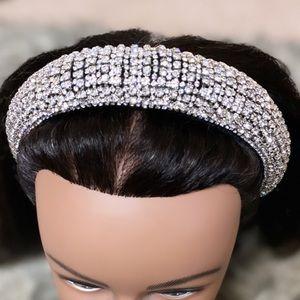 Luxury Rhinestone Headbands